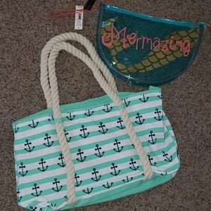 Beach bag bundle